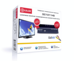 D Color DC1011HD