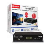 D Color DC1401HD